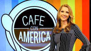 Cafe Con America Hero Image