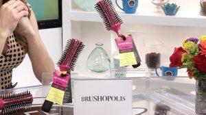 Brushopolis Presenta Monroe Latina Envy
