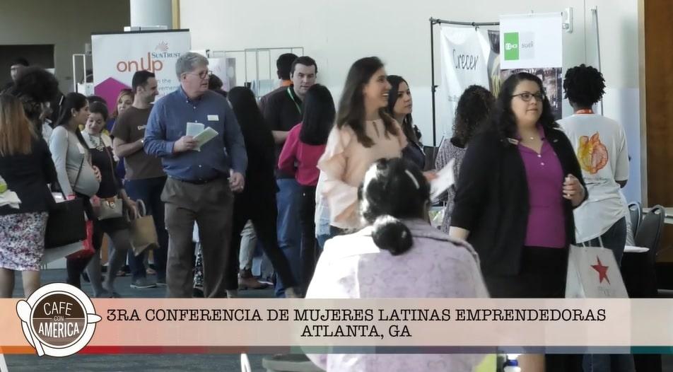 Conferencia de Mujeres Latinas Emprendedoras