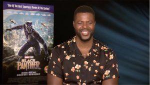 Black Panther llega a DVD