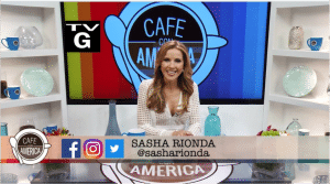 Café con América Episodio 112