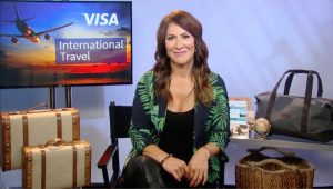 Turismo Internacional con Claudia Lombana