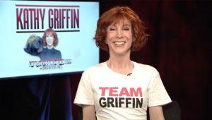 Kathy Griffin y su nueva gira