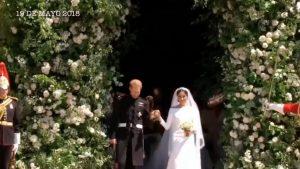 Se casa el Principe Harry de Inglaterra